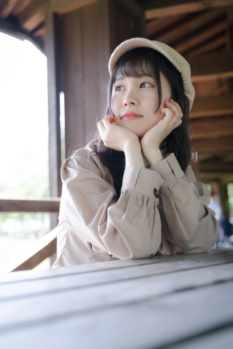 TokyoStory もっち ( 長久保桃子 )   SMP 札幌モデルプロ撮影会