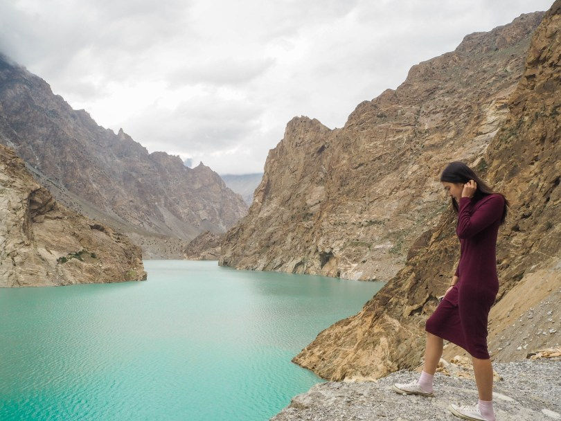 15x6qq A Thai tourist shares photographs of her travel through Gilgit-Baltistan