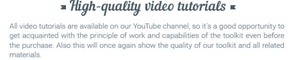 elementos, clips y after effects elementos, para video y youtube