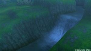ドルロイの滝