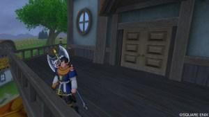 「英雄と少女の物語、童話の村で」メルサンディ村ストーリー