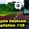 Malaysia Dashcam Footage #19 | Common Driving Mistakes