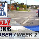 Dash Cam Owners Australia Weekly Submissions October Week 2