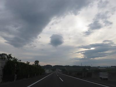 2安達太良山