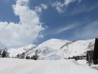 16栂池高原スキー場18