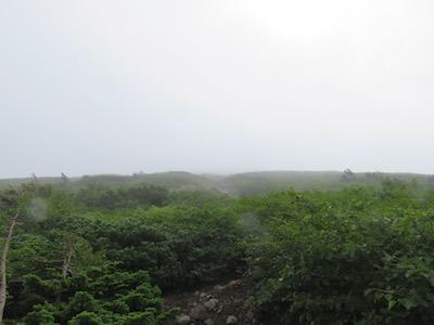 岩手山19