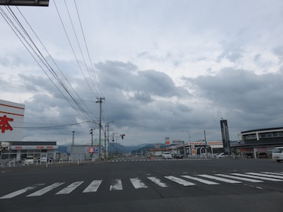 岩木山23