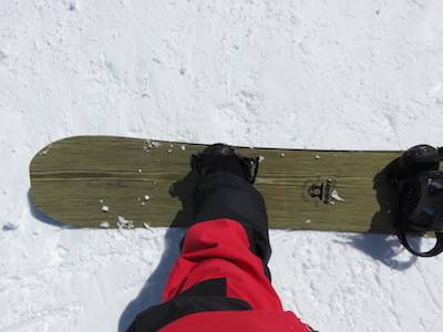3HOLIDAY DUDE SERIAL 157【All Terrain Directional】