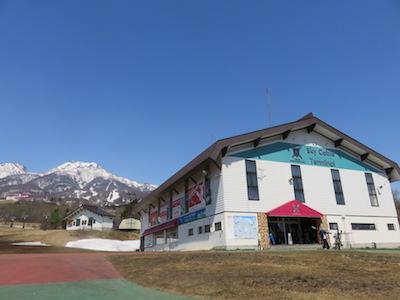 6赤倉観光リゾートスキー場