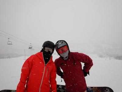1岩原スキー場