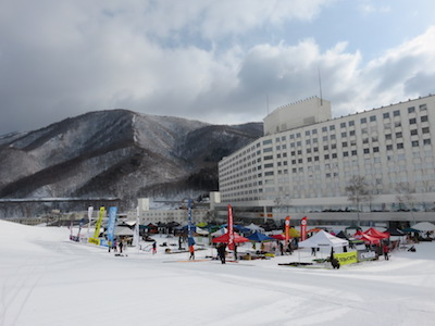 苗場スキー場 10