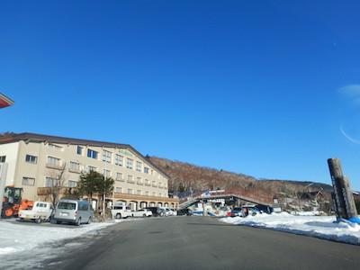 5焼額山スキー場