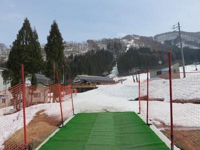 野沢温泉スキー場【試乗会】4