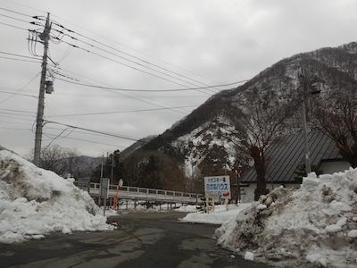 28大穴スキー場
