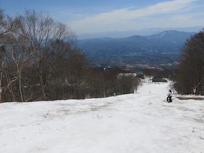 18赤倉観光リゾートスキー場