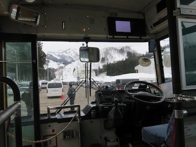 神立高原スキー場4