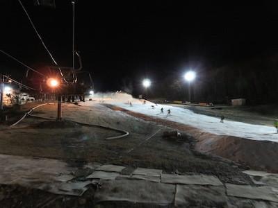 スノーボード、イエティ9