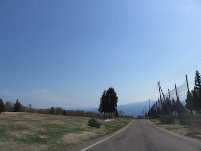 2赤倉観光リゾートスキー場