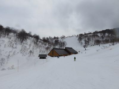 野沢温泉スキー場【試乗会】7