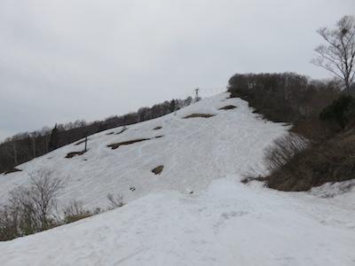 26 関温泉スキー場