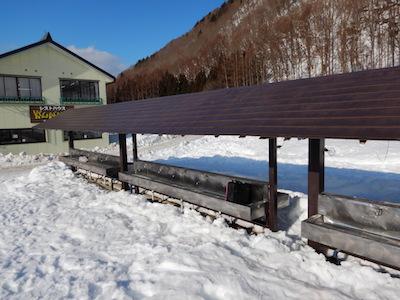 29 水上高原藤原スキー場