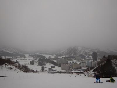 20岩原スキー場