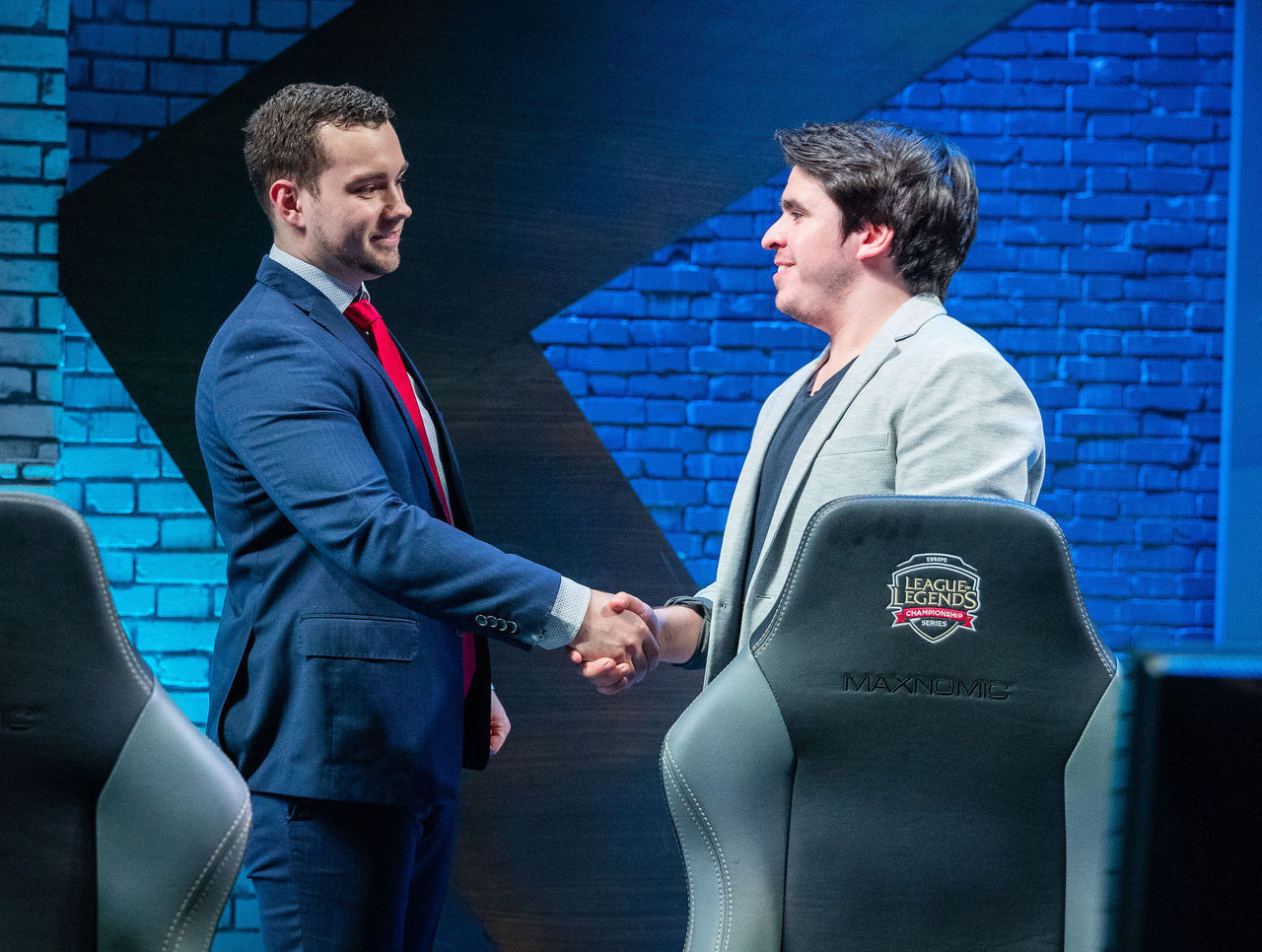 TheScore Esports Daily Dec 15 Peacemaker To Stand In