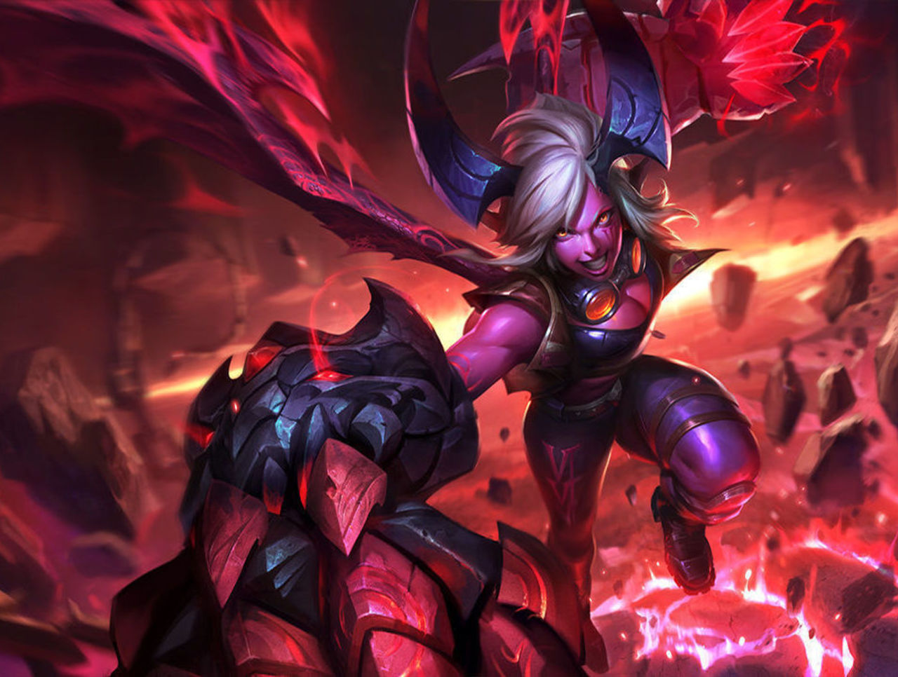 Best Skin Concepts Straight Out Of Hell TheScore Esports
