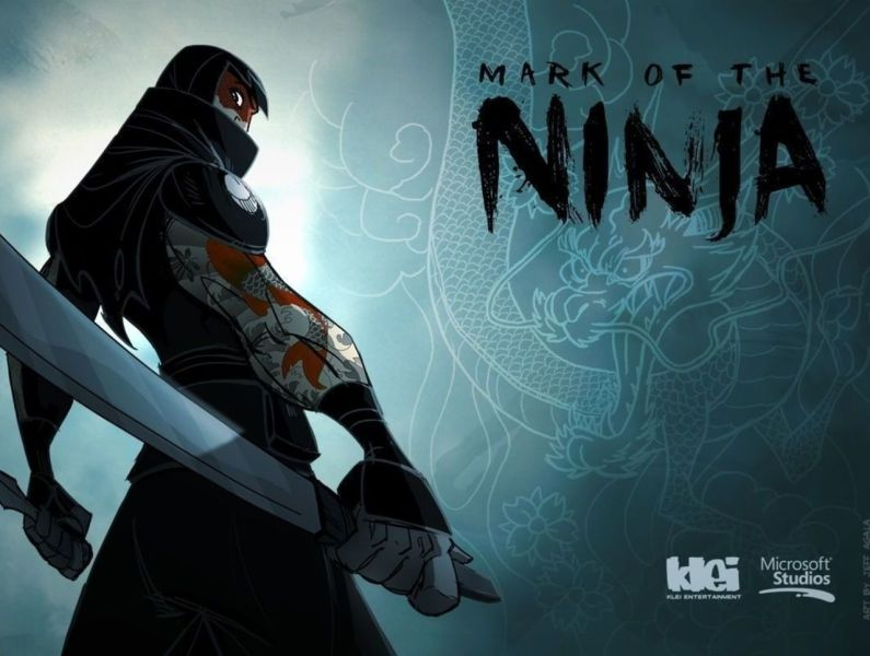 The Top 10 Ninjas in Video Games   theScore esports Bearing a mystical tattoo and shuriken up the whazoo in his quest to avenge  the death of his clansmen at the hand of an evil corporation  the titular  ninja