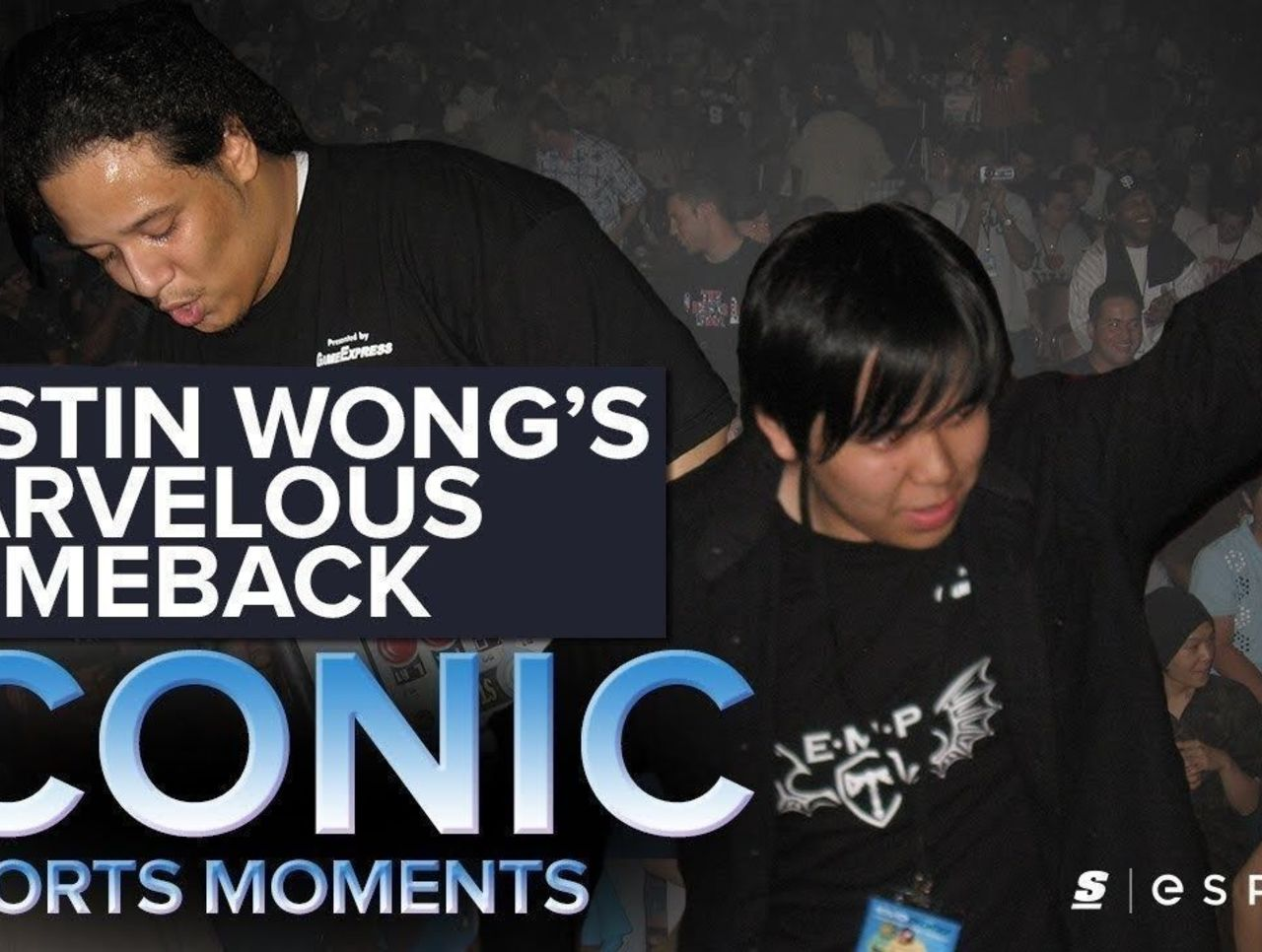 The Most Iconic Esports Moments Justin Wongs Marvelous