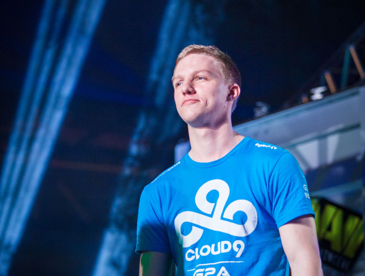 Skadoodle Returns To C9 Primary Roster TheScore Esports