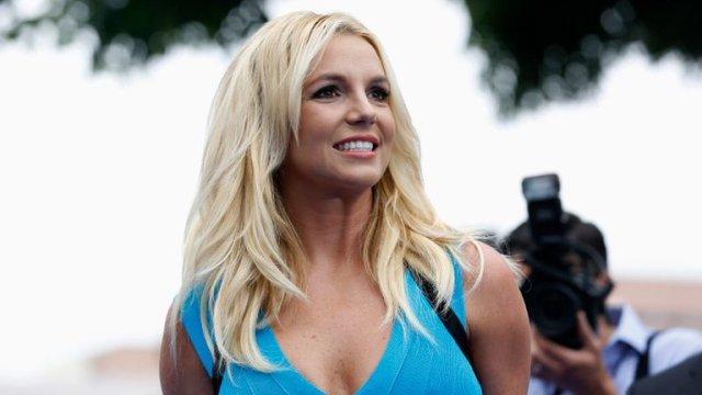 """SV5WF4YWDESPKJYPT3WFEKT5OY - Madre de Britney Spears aseguró que la cantante solo siente """"odio y miedo"""" hacia su padre"""