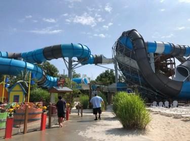 splashdown water park