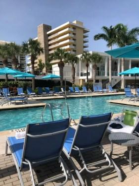 Marco Island beach Hotel