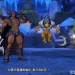 【ドラクエ10】「幻界の四諸侯強」を安定攻略するための鉄板構成