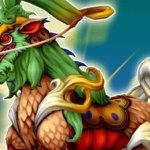 嵐の領界ストーリーボス攻略 「森羅蛮獣」 Ver3.5【前期】