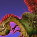 嵐の領界ストーリーボス攻略 「巨竜樹タツノギ」 Ver3.5【前期】