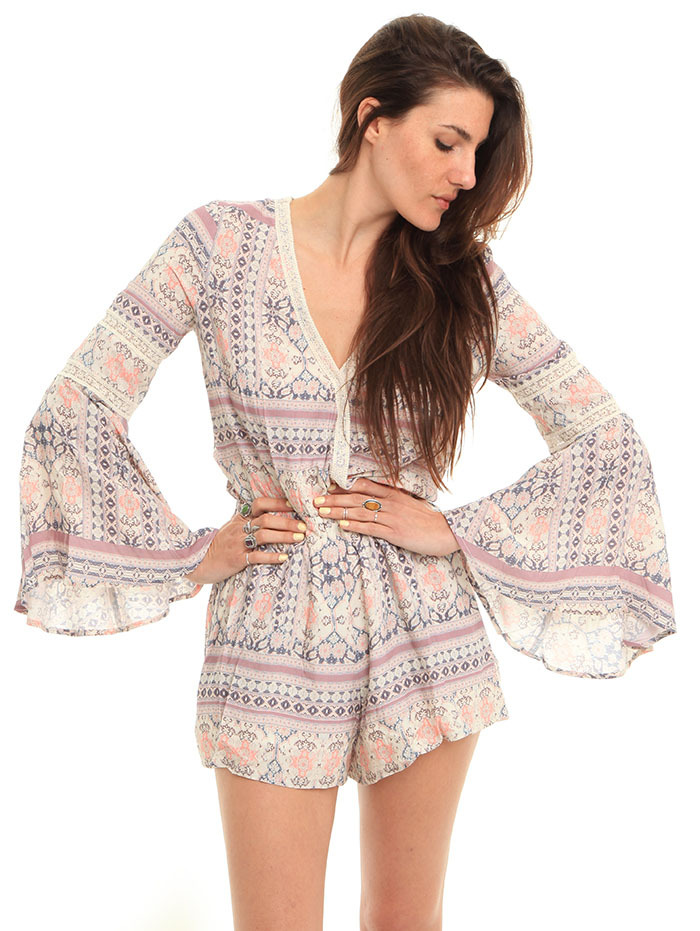 SAMPLE. Rimini Romper