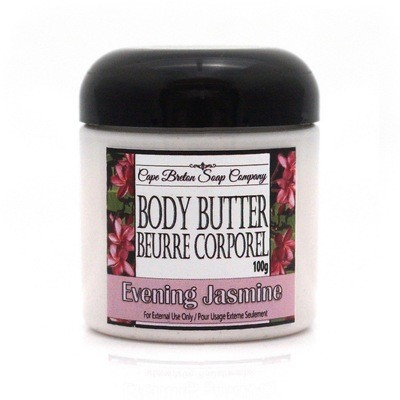 Body Butter - Evening Jasmine