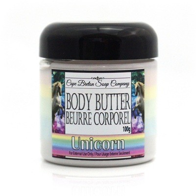 Body Butter - Unicorn