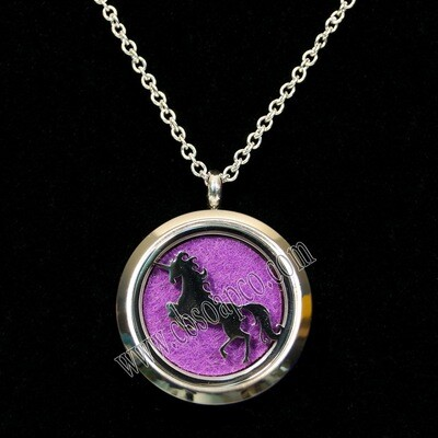 Scent Locket - Unicorn
