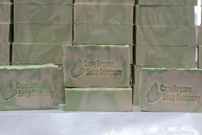 Luxury Soap - Clean & Fresh