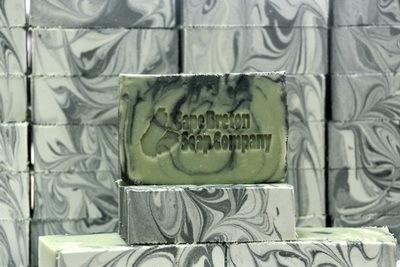 Luxury Soap - Tea Tree