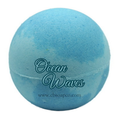 Bath Bomb - Ocean Waves