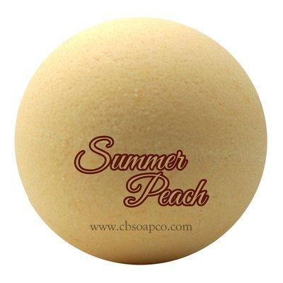 Bath Bomb - Summer Peach