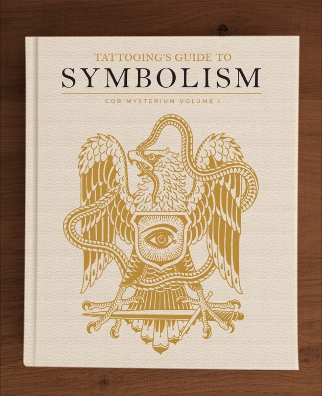 Tattooing's Guide To Symbolism (Special Edition) 00153