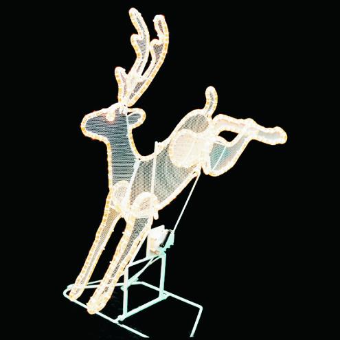 Reindeer AXM-0028