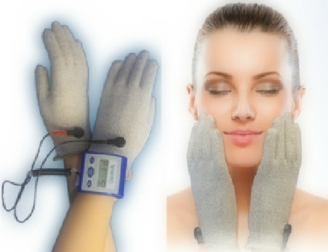 Neurotris PICO Toner Microcurrent Therapy System 00100