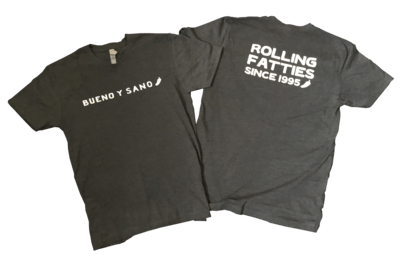 Rolling Fatties - Bueno T-Shirt