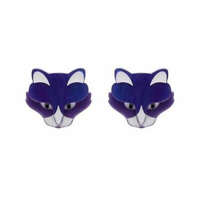 LeBeau the Luscious Earrings by Erstwilder